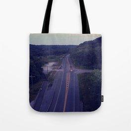 The Bridge - View Tote Bag