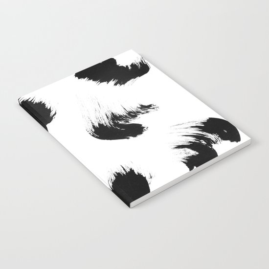 brush Notebook