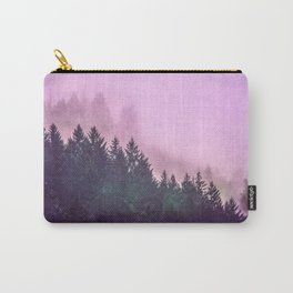 Misty Mountain Pass Carry-All Pouch