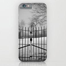 Curiosity Did What... iPhone 6s Slim Case