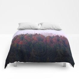 The Ridge Comforters