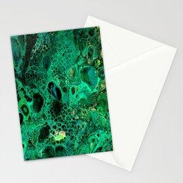 Celestial Meadows No.1M by Kathy Morton Stanion Stationery Cards