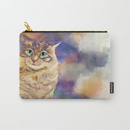 Annoyed Carry-All Pouch
