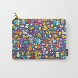 Pocket Collection 3 Carry-All Pouch
