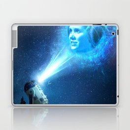 Our Lady of Stars Laptop & iPad Skin