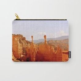 Hoo Doos Carry-All Pouch