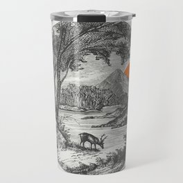 Another Day Travel Mug
