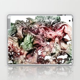 Life On Other Planets Laptop & iPad Skin