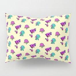 Birdies Pillow Sham