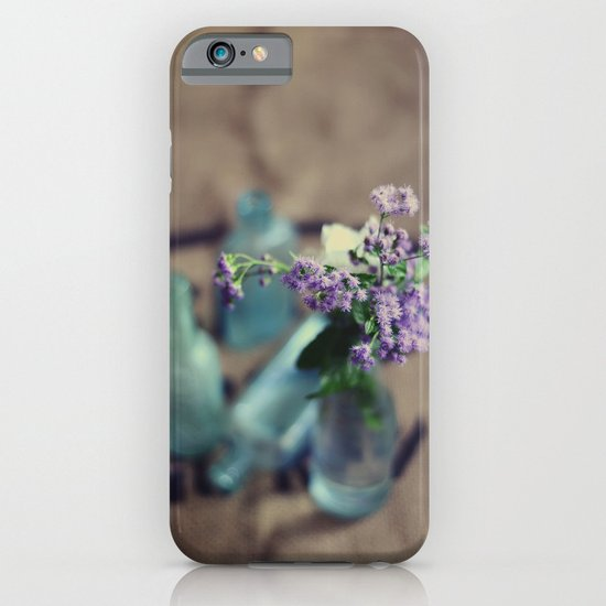 hold the universe iPhone & iPod Case