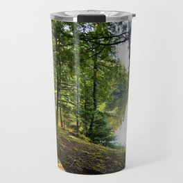 Lakeside Travel Mug