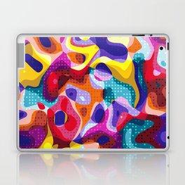 Abstract Design Laptop & iPad Skin
