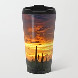 The Essential Beauty of the Southwest Travel Mug