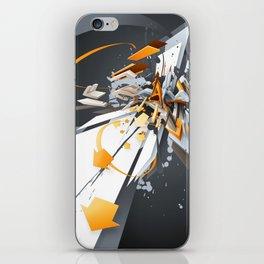 DAIMaround iPhone Skin