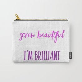Screw beautiful Carry-All Pouch