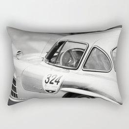 car 324 Rectangular Pillow