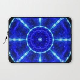 Cosmic Pool Mandala Laptop Sleeve