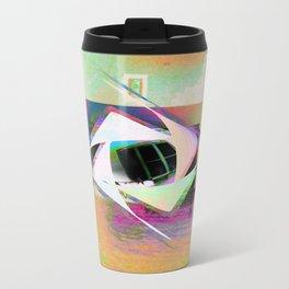 Silent Water Travel Mug