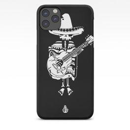 Guitar mariachi iPhone Case
