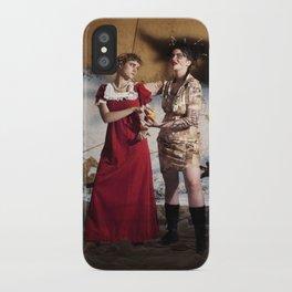 Vasalisa the Beautiful iPhone Case