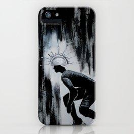 Queens of Pain iPhone Case