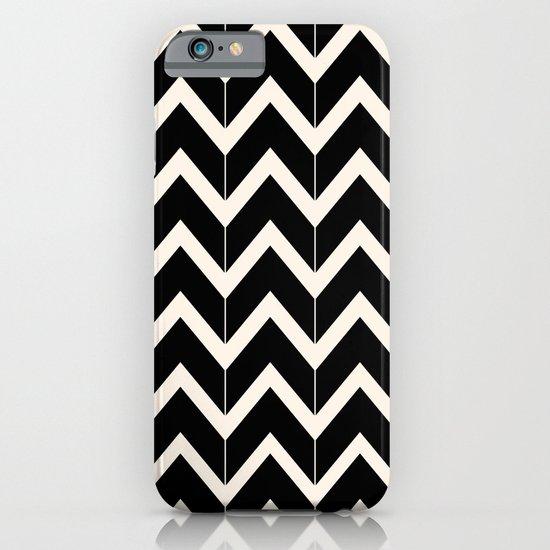 Black & Ivory iPhone & iPod Case
