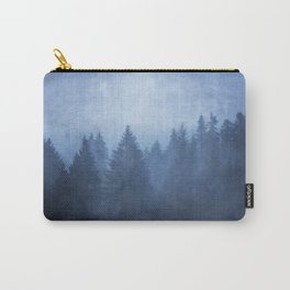 cool woods Carry-All Pouch