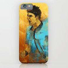 Roger Federer iPhone 6s Slim Case