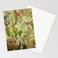 Lil' Garden Stationery Cards
