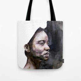FACE#77 Tote Bag
