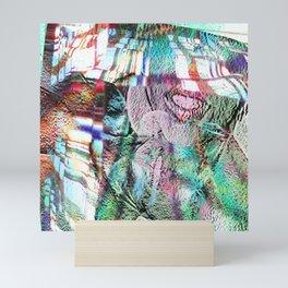 Senses Mini Art Print