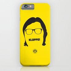 Kloppo Slim Case iPhone 6s