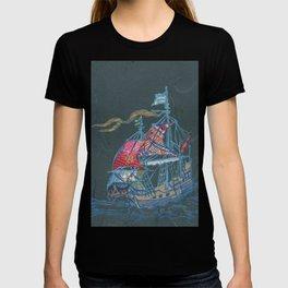 Sailing Ship VIII T-shirt