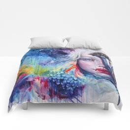 Coralized Comforters