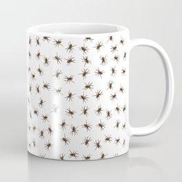House spiders Coffee Mug
