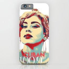 100.9% Cuban iPhone Case