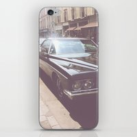 america iPhone & iPod Skins featuring America  by scro
