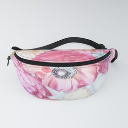 Soft Whispers Fanny Pack