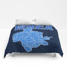 Wrex Comforters