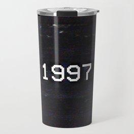 1997 Travel Mug