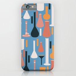 Laboratory Glassware No. 3 iPhone Case