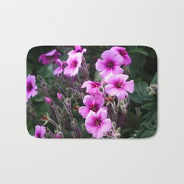 Beauty on The Rock Bath Mat