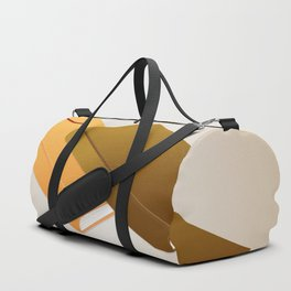 Book collection Duffle Bag