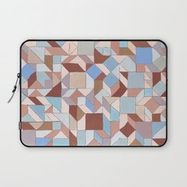 Steps of Siena Laptop Sleeve