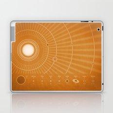 Solar System Hot Laptop & iPad Skin
