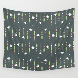 twinkle twinkle little snow Wall Tapestry