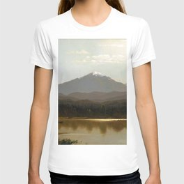 Albert Bierstadt - Laramie Peak T-shirt