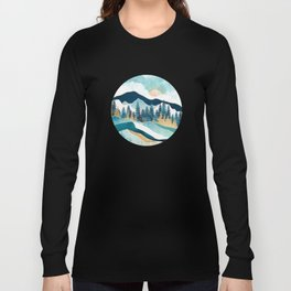 Summer Forest Long Sleeve T-shirt