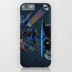 destructured hero#1 iPhone 6s Slim Case