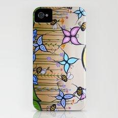 Kokum's Garden Slim Case iPhone (4, 4s)
